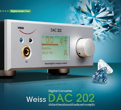 DAC202's Review - The Wave Magazine